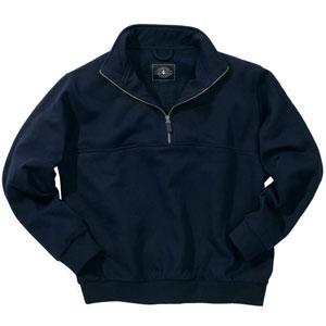 Soft Collar Job Shirt
