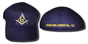 Howard Lodge Cap